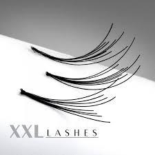 200 Flare Lashes in confezioni ricaricabili di 10 mm