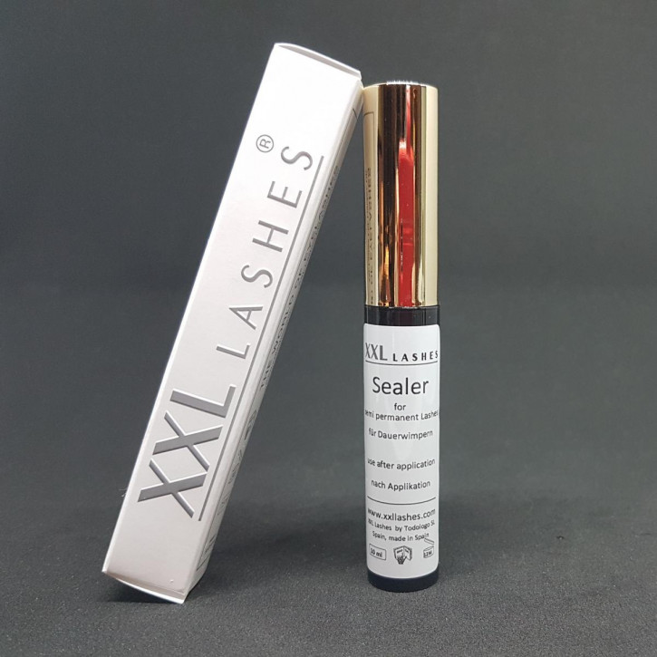 Sealer/Coating XXL Lashes - in nero