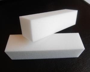 2 Block buffer - Lime a blocco per unghie