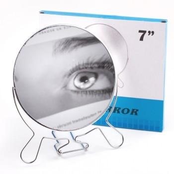 """Specchio per il trucco con ingrandimento 6"""", 7"""" o 8"""""""