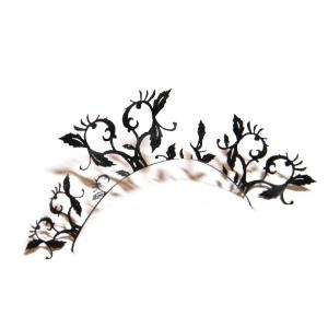 Ciglia Silhouette - disegno 10 - peach blossom