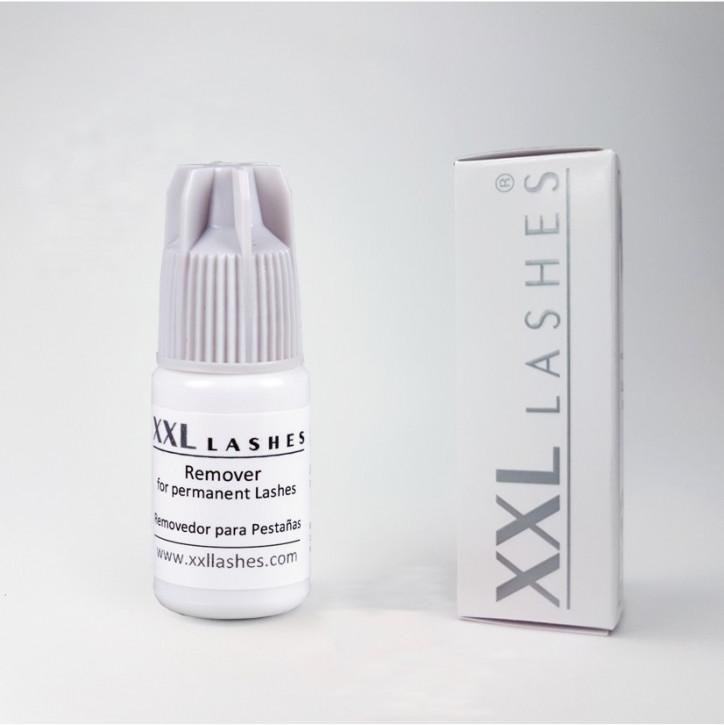 XXL Lashes Gel Remover / Lash Extension Remover, rimuove delicatamente le ciglia senza gocciolare, 5 ml