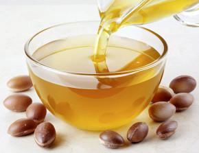 10 ml olio per unghie - 100% biologico, olio di Argan spremuto a freddo