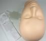 5 vassoi per tenere le ciglia, incluso una fascia da fronte e contenitori per colla