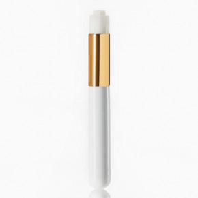 Spazzola per la pulizia di extension per ciglia, da utilizzare con shampoo per ciglia