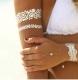 Tatuaggi Metallic Flash XXL Lashes